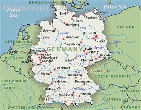 Search Germany Maps Germany Images
