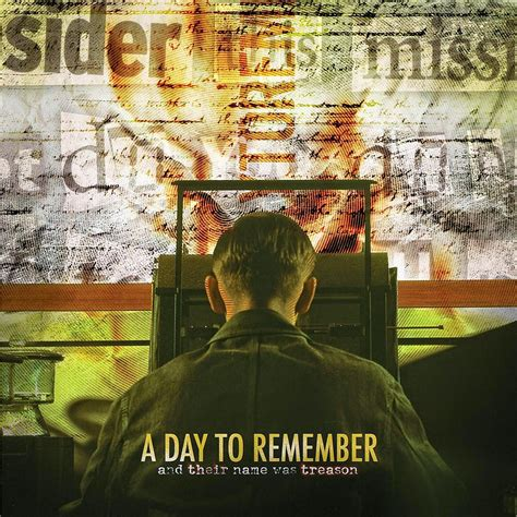 why walk on water when we ve got boats in core we trust a day to remember discografia mega