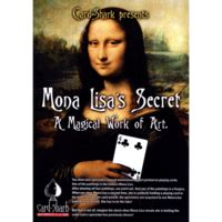 mona s secret by card shark