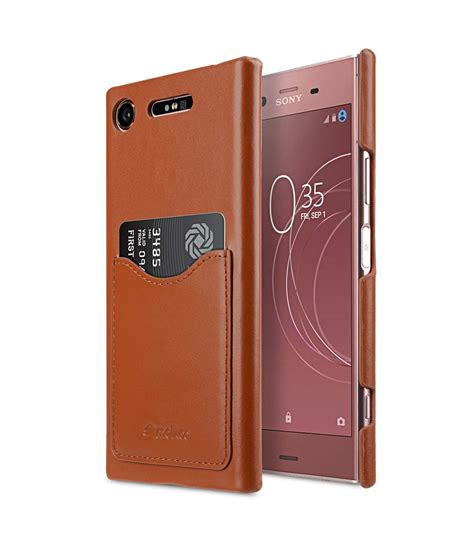 Melkco Premium Leather Wallet With Card Slot Sony Xperia Z melkco premium leather card slot cover for sony