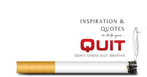 Who Quit by Stop Inspiration I Finally Quit Inc