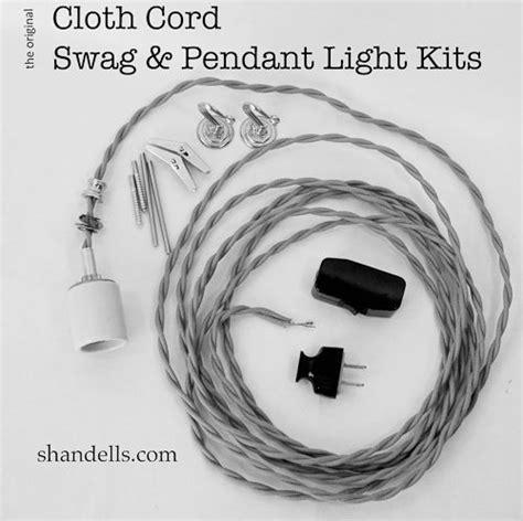 Make Your Own Pendant Light Kit Pendant Lights Lighting Pinterest