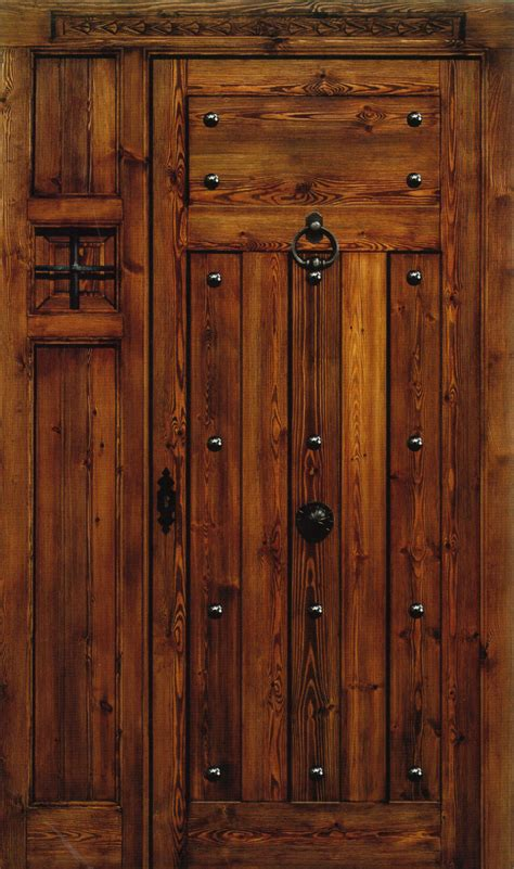 Rustic Doors by Wooden Doors Wooden Doors Rust