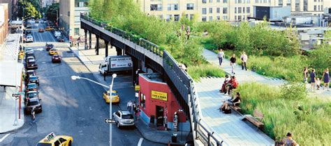 Master House Plans the high line