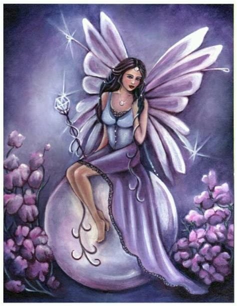 birthstones fairies birthstone april faries