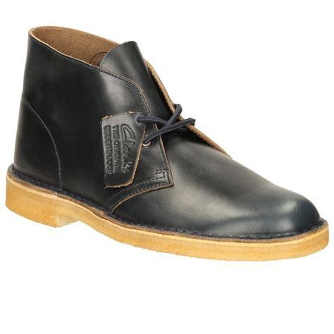 clarks desert boot mens original boots from charles