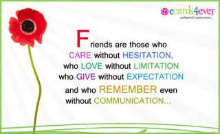 compose card friendship ecards for best friends poems quotes