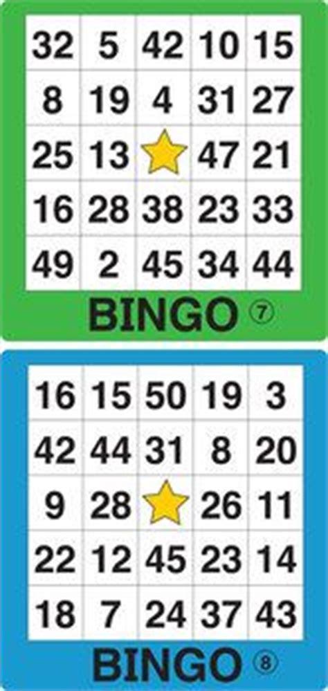 printable number bingo cards 1 50 1000 images about bingo on pinterest bingo cards sight