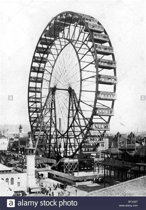 the world s fair of 1893 ultra photographic adventure books the ferris wheel at the chicago world s fair in 1893