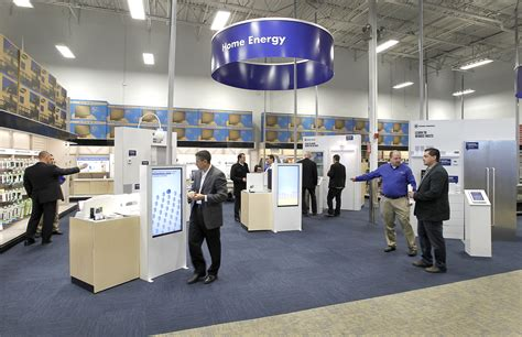 best buy opens home energy learning centers cleantechnica