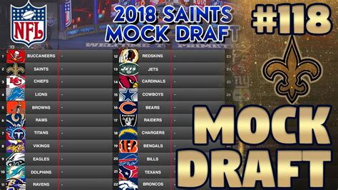 draft nhl 2018 image gallery mock draft 2018