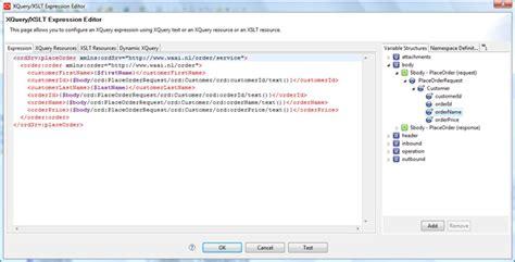 oracle xslt tutorial jumpstart for oracle service bus development tutorial 3