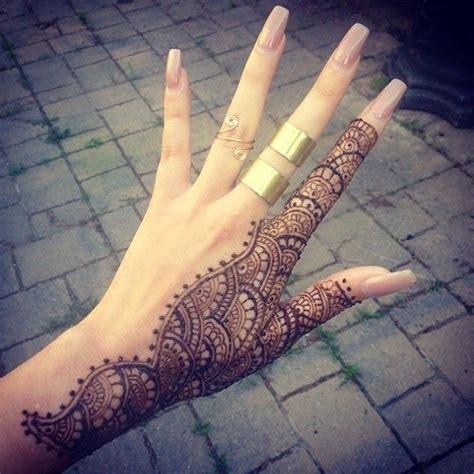 henna tattoo hashtags cool rings tattoos acrylic nails pink polish nailz