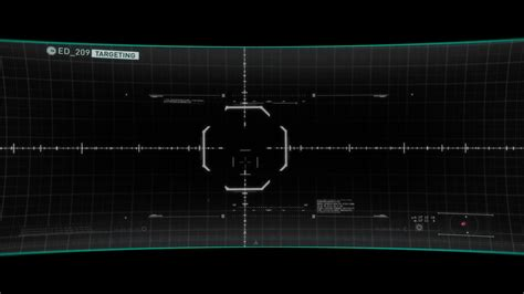 Robocop Graphic 21 design directives remaking robocop s interface for the
