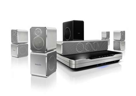 wireless home philips wireless home theater system
