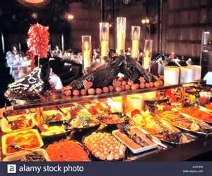 sweden stockholm traditional christmas buffet restaurant