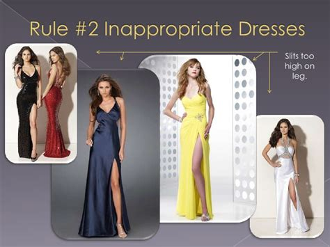 schools prom dress code pre approval of gowns spark prom dress code 2012