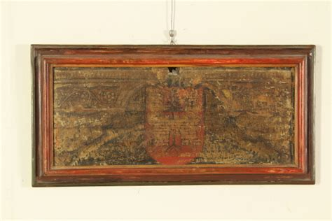 tavole antiche serie di 5 tavole antiche pittura antica arte