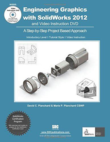 engineering graphics with solidworks 2018 and books cheapest copy of engineering graphics with solidworks 2012