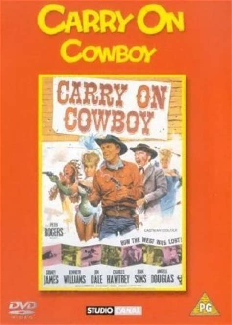 cowboy film titles carry on cowboy movie mistakes goofs and bloopers