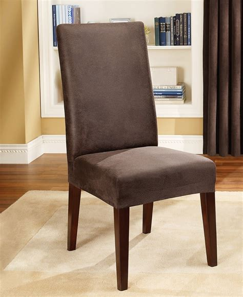 Dining Room Chair Covers Pattern » Home Design 2017