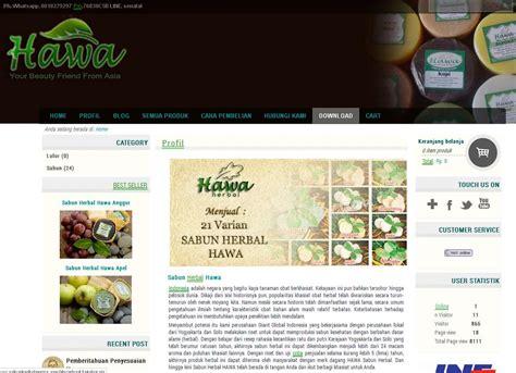Sabun Herbal Hawa Wortel sabun herbal alami untuk kesehatan dan kecantikan