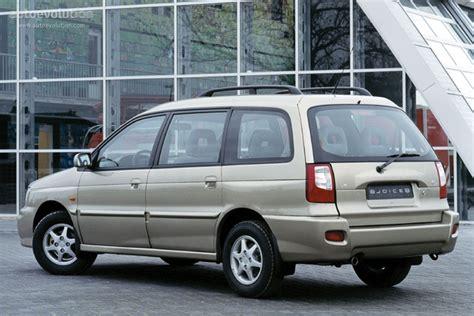 Kia Joice Kia Joice Specs 1999 2000 2001 2002 2003 Autoevolution