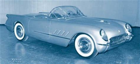 1955 corvette howstuffworks