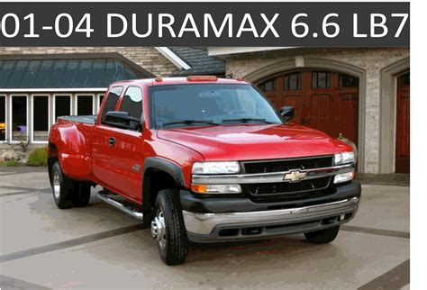 Duramax Diesel Repair And Performance Parts Little Power
