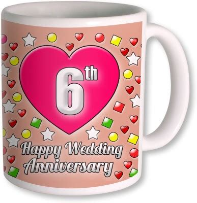 Wedding Gift Price by Photogiftsindia Gifts For 6th Wedding Anniversary Coffee