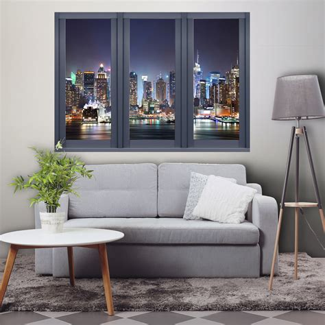 3d wall illusion wallpaper mural photo print a hole in the 3d wall illusion wallpaper mural photo print a hole in