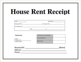 Rent Letter For Taxes Search Results For Rent Receipt India Calendar 2015