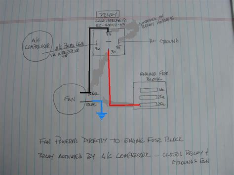to replace condensor fan motor emerson wiring diagram to
