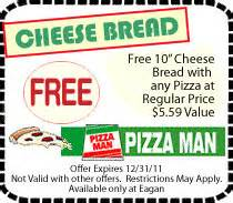haircut coupons eagan mn pizza man in minnesota and wisconsin makes pizza with
