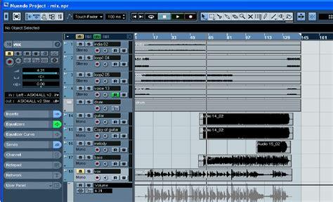 format audio mid format audio midi dan software recording