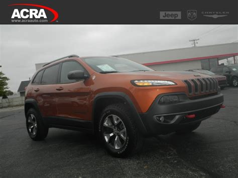 orange jeep cherokee orange jeep cherokee for sale used cars on buysellsearch