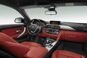 2015 bmw 435i gran coupe interior photo 9