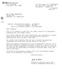 Irs Verification Letter Ein Best Photos Of Irs Letter 2013 Scam Irs Letters Sle