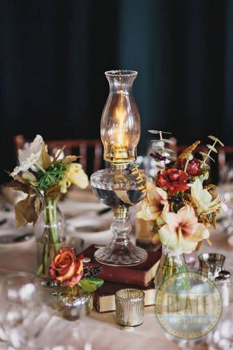 Best 25  Oil lamp centerpiece ideas on Pinterest   Oil