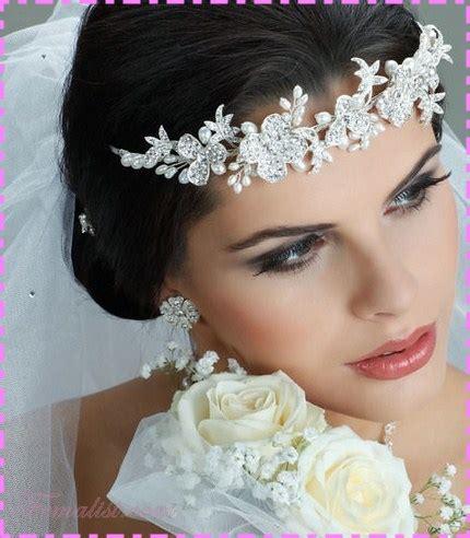 sanggul terbaru 11 inspirasi model sanggul pernikahan modern terbaru