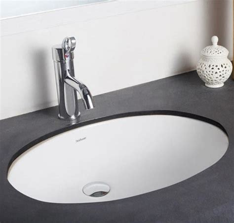 Oval Bathroom Sinks Dead Stock Buy Online Wash Basin Zen Hindware Deadstock