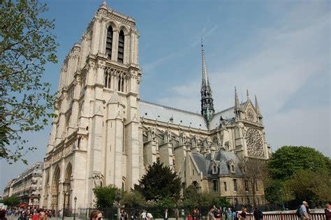 notre drame de paris 2226397868 rejs photos paris april 2007 cath 233 drale notre dame de