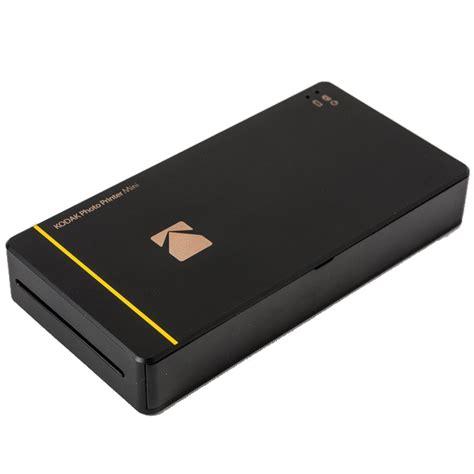Printer Foto Mini photo accessories photo printer mini 155103 kodak