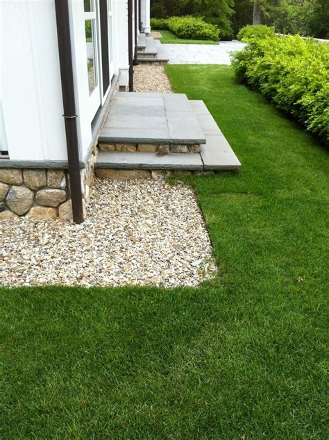 gravel around house best 20 gravel landscaping ideas on pinterest rock yard front gardens and drought
