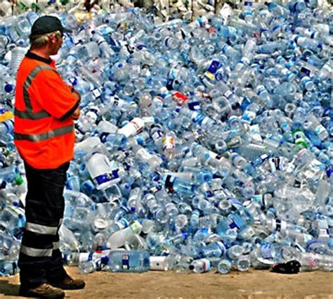 the disadvantages of bottled water | wake up world