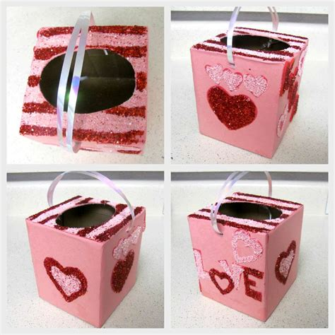 Cheap Way To Decorate Home by We Love These Diy Creative Valentines Boxes For Kids For