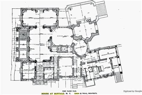 gilded age mansions floor plans 432 best gilded age mansions images on pinterest