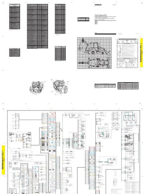 caterpillar 924g wiring diagrams wiring diagram schemes