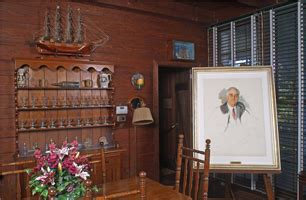 roosevelt s little white house roosevelt s little white house at warm springs presidents a discover our shared