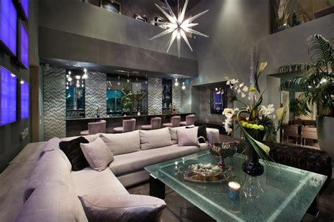 One Bedroom Apartments In Las Vegas luxury penthouse a high rise apartment in las vegas